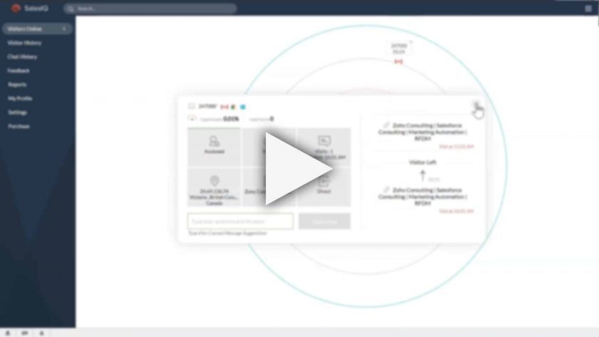 ON DEMAND WEBINAR: Next Level Sales Growth In Zoho CRM – Part 1