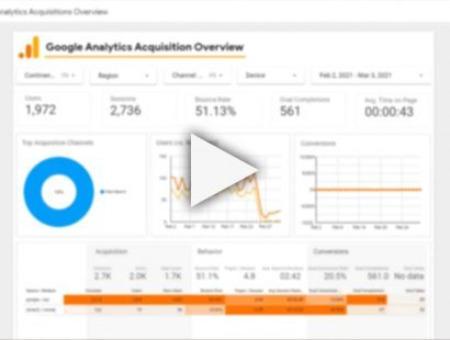 ON DEMAND WEBINAR: How To Use A Digital Marketing Audit To Build Executive Confidence In Your Team's Results